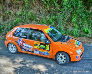 XI Rallye Sur Do Condado segundo puesto primera pasada (23)