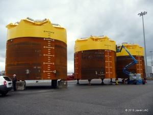 torres eólicas para el Mar del Norte (5)